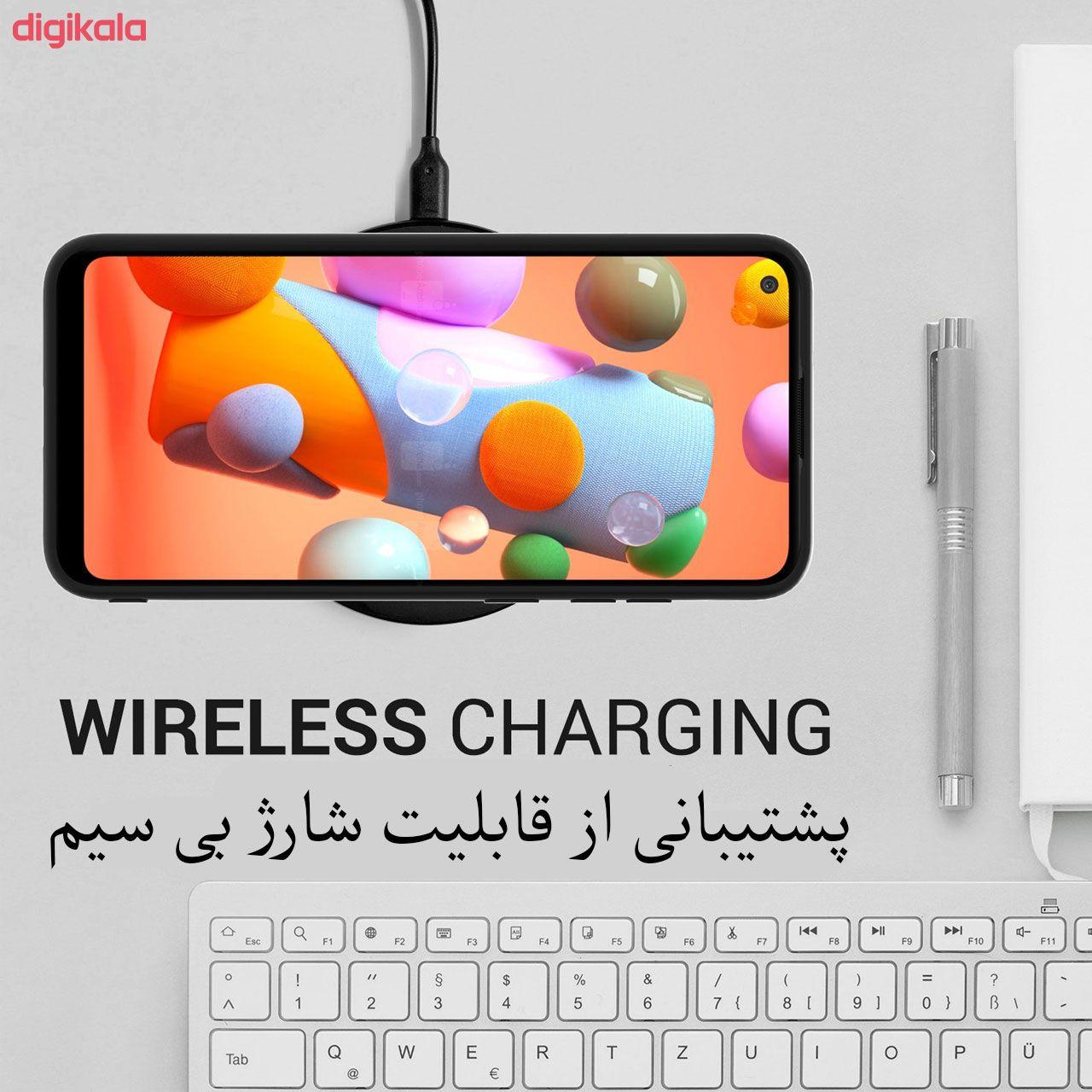 کاور مدل SLCN مناسب برای گوشی موبایل سامسونگ Galaxy A11 main 1 6