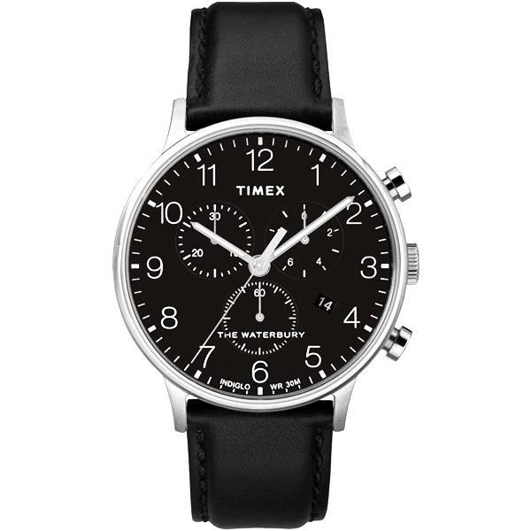 ساعت مچی عقربهای مردانه تایمکس مدل TW2R96100