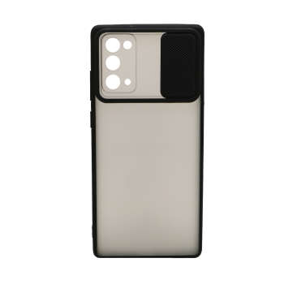 کاور مدل LNZ01 مناسب برای گوشی موبایل سامسونگ Galaxy Note 20
