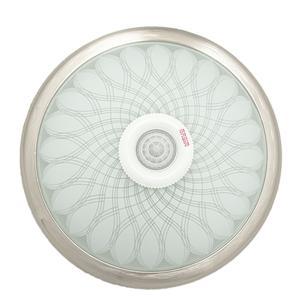 چراغ سقفی سنسور دار ام بی مدل Nickel