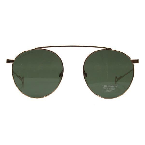 عینک آفتابی مردانه تی-شارج مدل T3071 - 04A