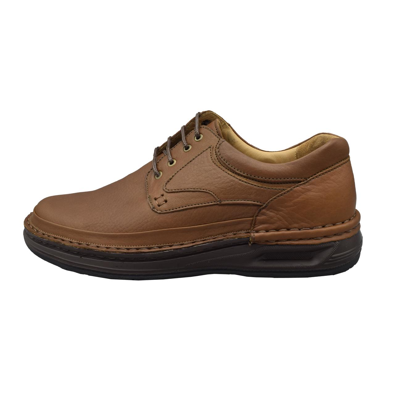 کفش روزمره مردانه پانو مدل اسکار
