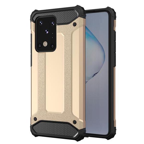 بررسی و {خرید با تخفیف} کاور آیرون من مدل SP01 مناسب برای گوشی موبایل سامسونگ Galaxy S20 plus اصل