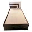 تخت خواب یک نفره مدل TB16 سایز 200x96 سانتی متر  thumb 1