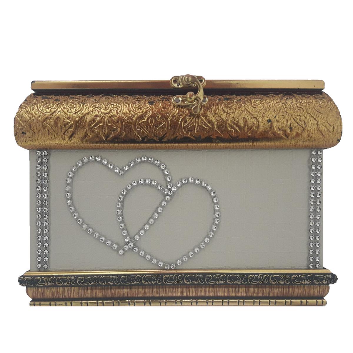 جعبه جواهرات کد 858