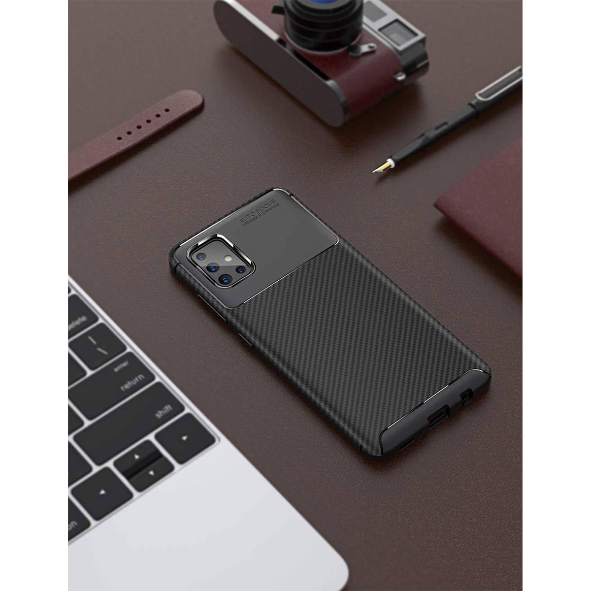 کاور لاین کینگ مدل A21 مناسب برای گوشی موبایل سامسونگ Galaxy A71 thumb 2 17