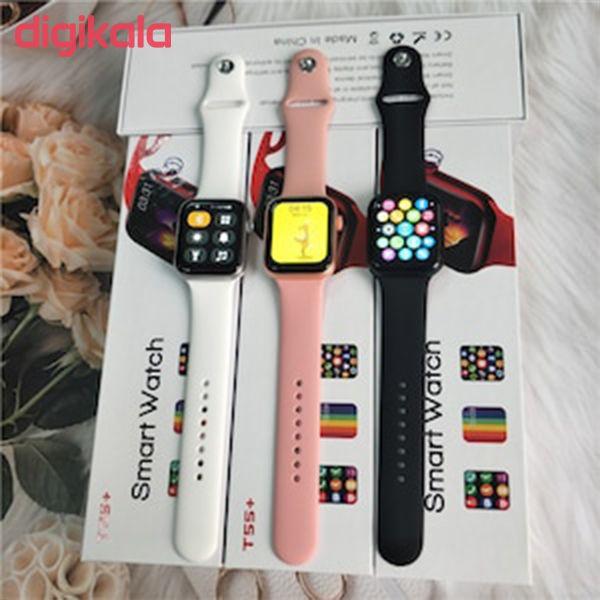 ساعت هوشمند دات کاما مدل +T55 main 1 16