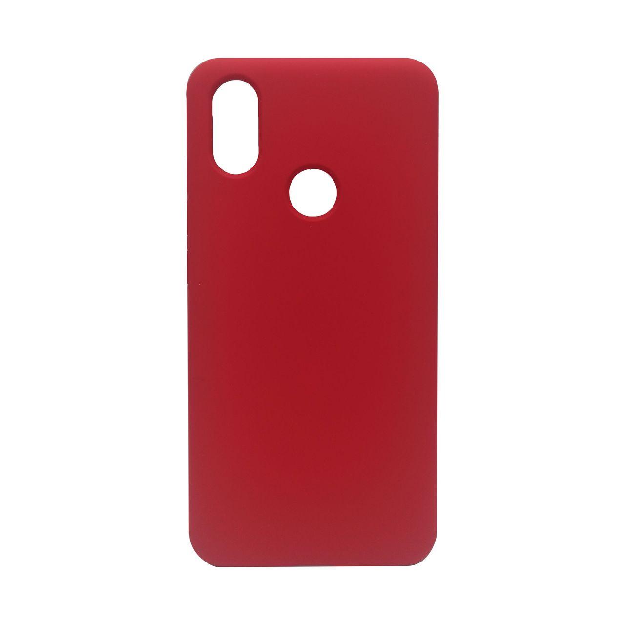کاور مدل SICNMA02 مناسب برای گوشی موبایل شیائومی Mi A2 / 6x