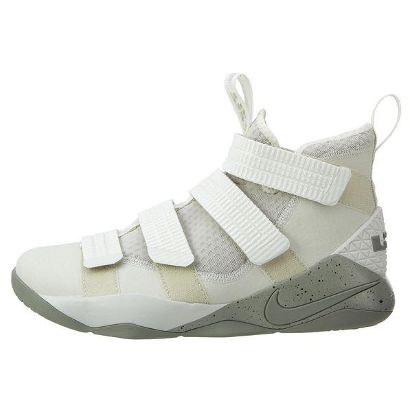 کفش بسکتبال زنانه نایکی مدل lebron soldier 11