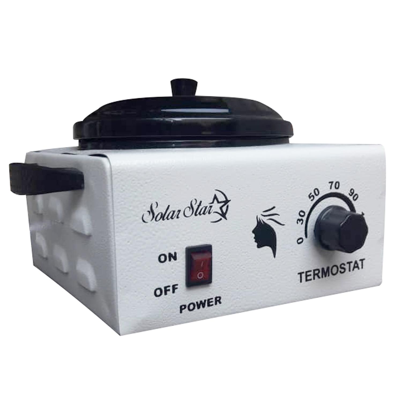 دستگاه موم گرم کن و ذوب وکس سولار استار مدل ۱۰۱