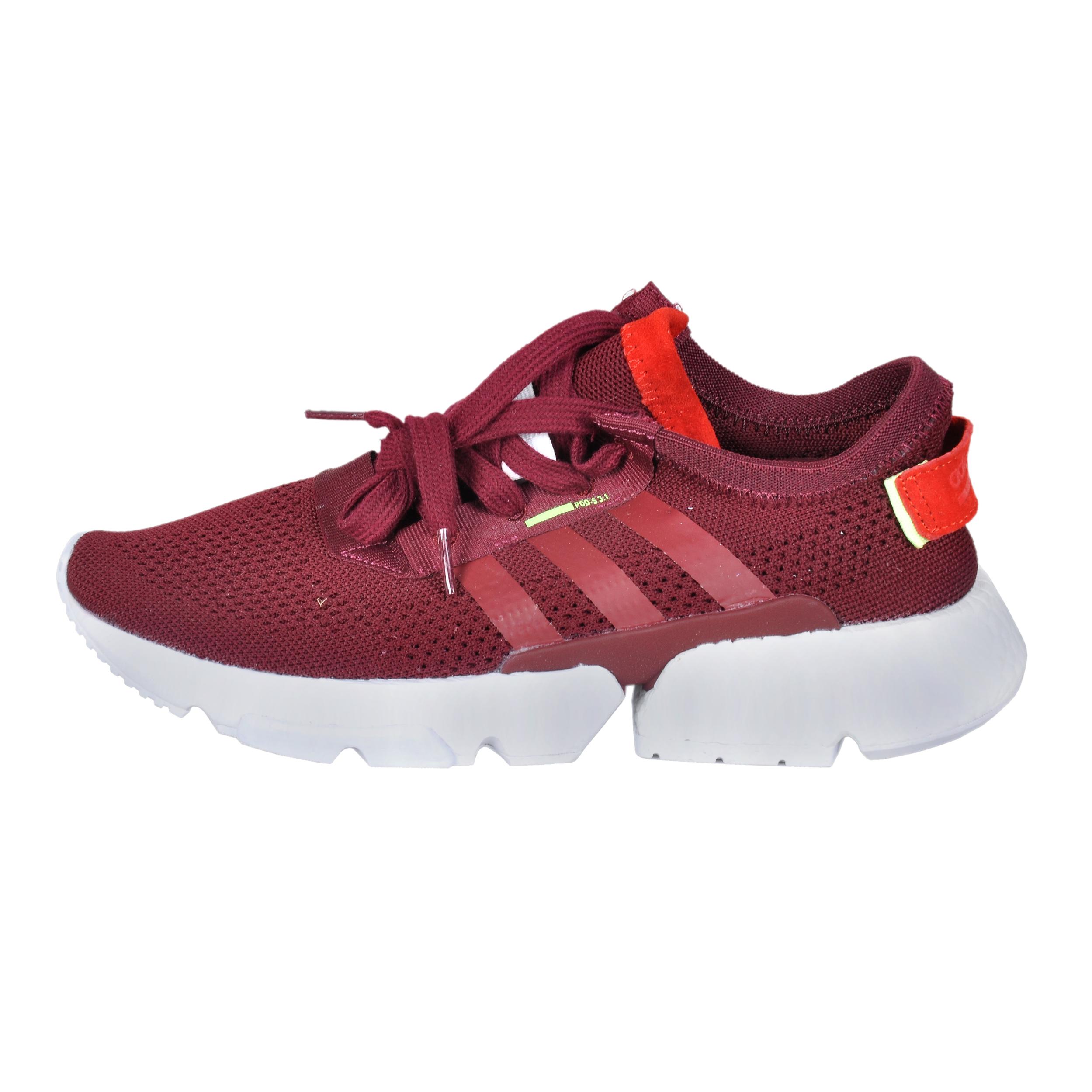 خرید                      کفش پیاده روی آدیداس مدل POD-S3.1