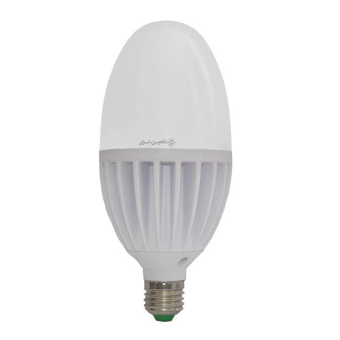 لامپ ال ای دی 75 وات نامین نور مدل NL975 پایه E27