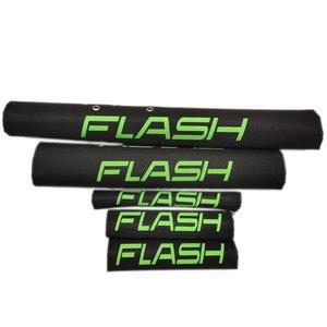 کاور تنه دوچرخه مدل Flash2021 مجموعه ۵ عددی