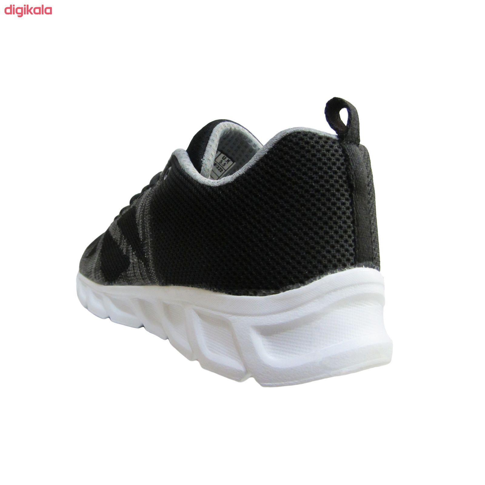 کفش مخصوص پیاده روی زنانه آلبرتینی مدل ستیا کد 02 main 1 4