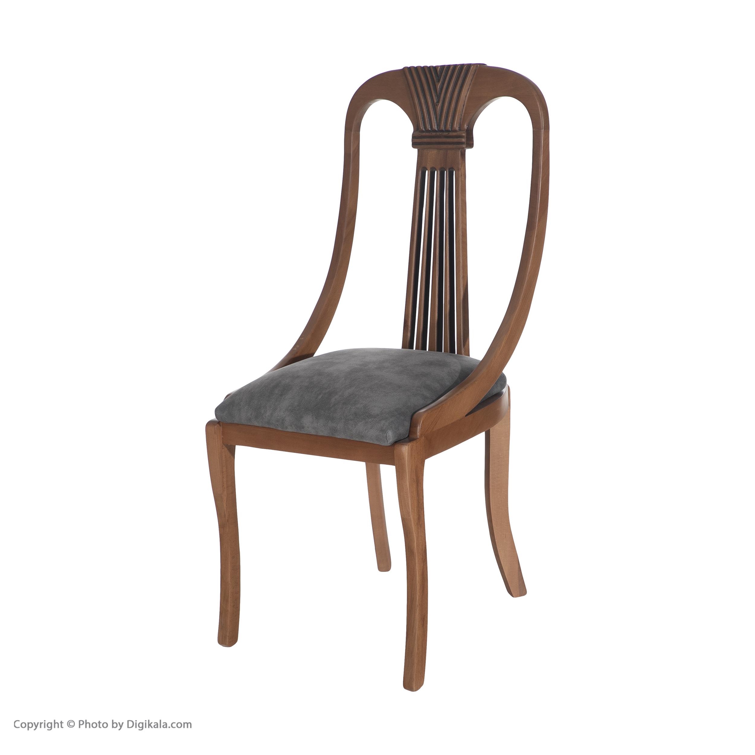 قیمت                      صندلی مدل گیتاری کد 004