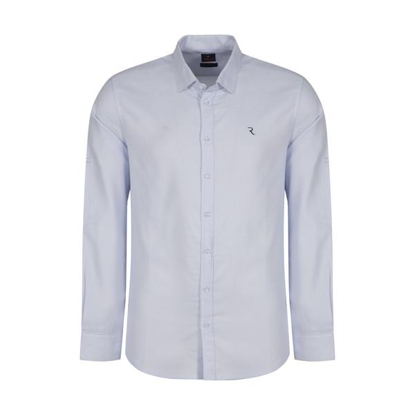 پیراهن مردانه رونی مدل 24-11550211
