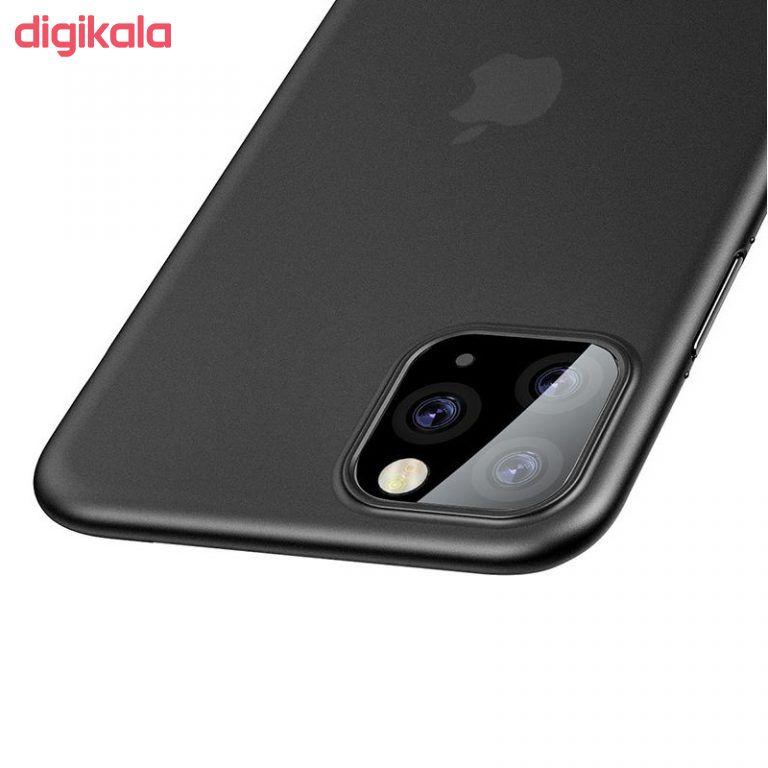 کاور باسئوس مدل WIAPIPH58S-01 مناسب برای گوشی موبایل اپل iPhone 11 Pro main 1 3