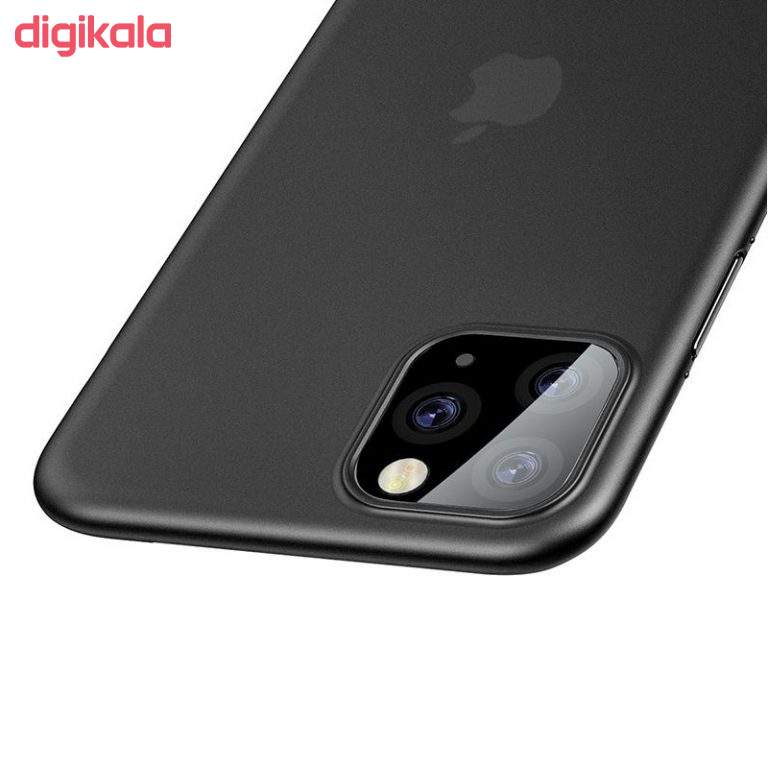 کاور باسئوس مدل WIAPIPH65S-01 مناسب برای گوشی موبایل اپل iPhone 11 Pro Max main 1 3