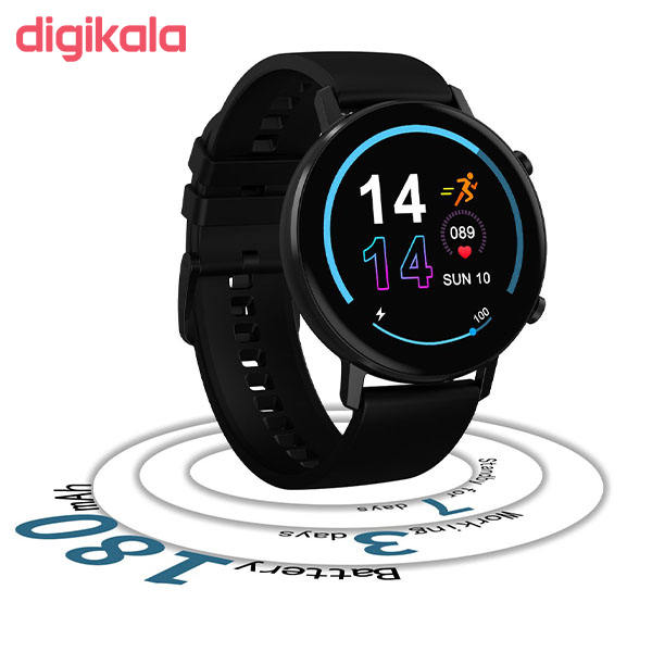 ساعت هوشمند مدل DT96 main 1 23