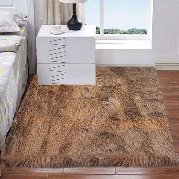 فرش ماشینی مدل فانتزی کد BRN2023