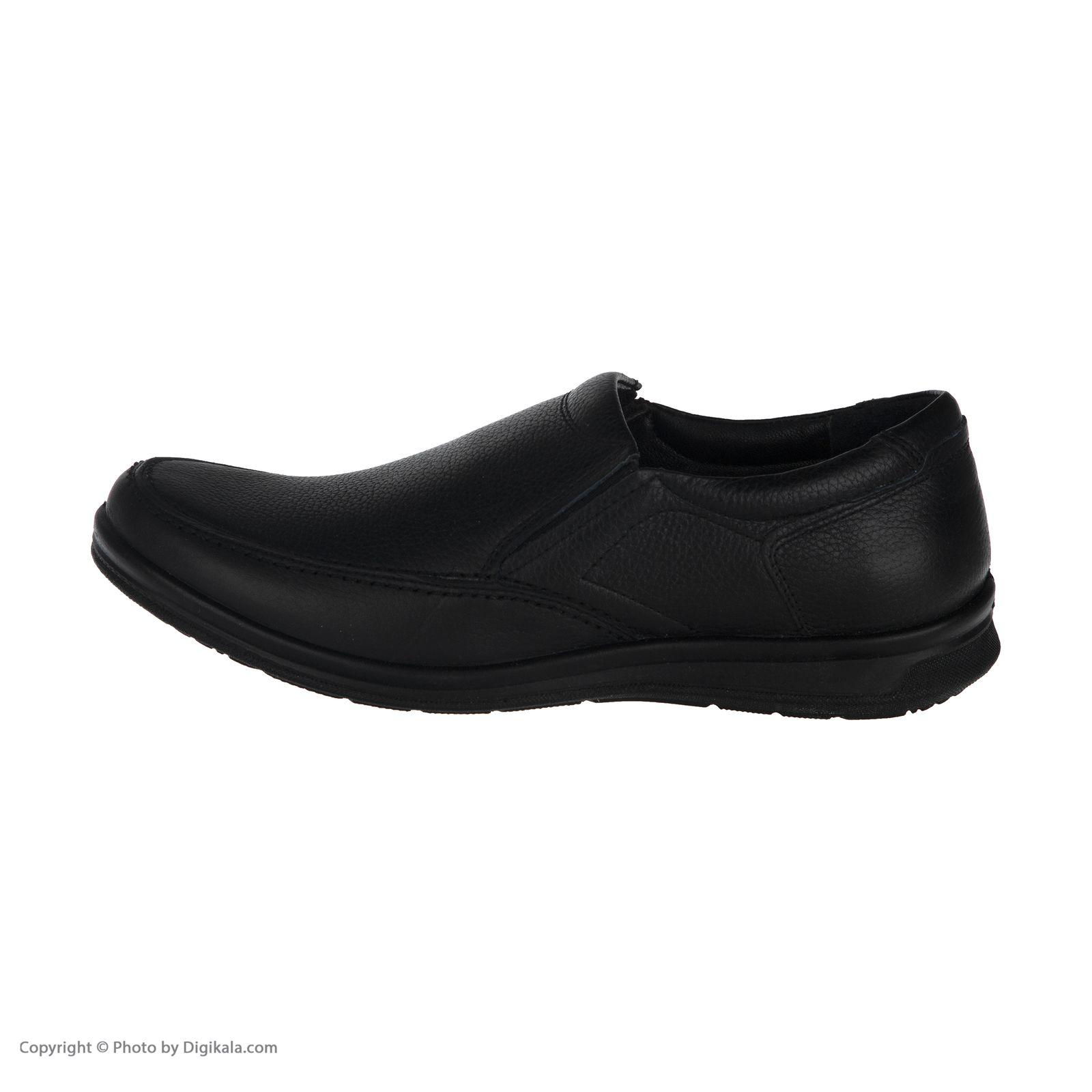 کفش روزمره مردانه بلوط مدل 7296A503101 -  - 3
