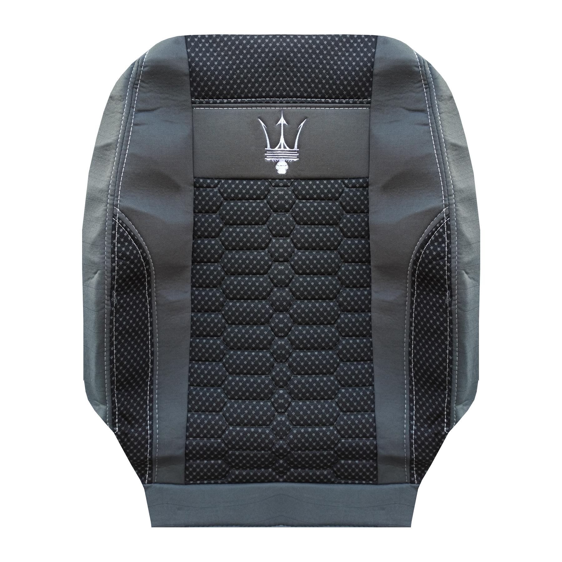 روکش صندلی خودرو مدل SAR003 مناسب برای پراید 131 thumb 2