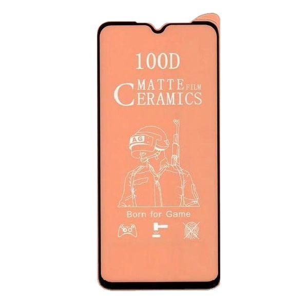 محافظ صفحه نمایش سرامیکی مدل C-MATTE مناسب برای گوشی موبایل سامسونگ Galaxy M31