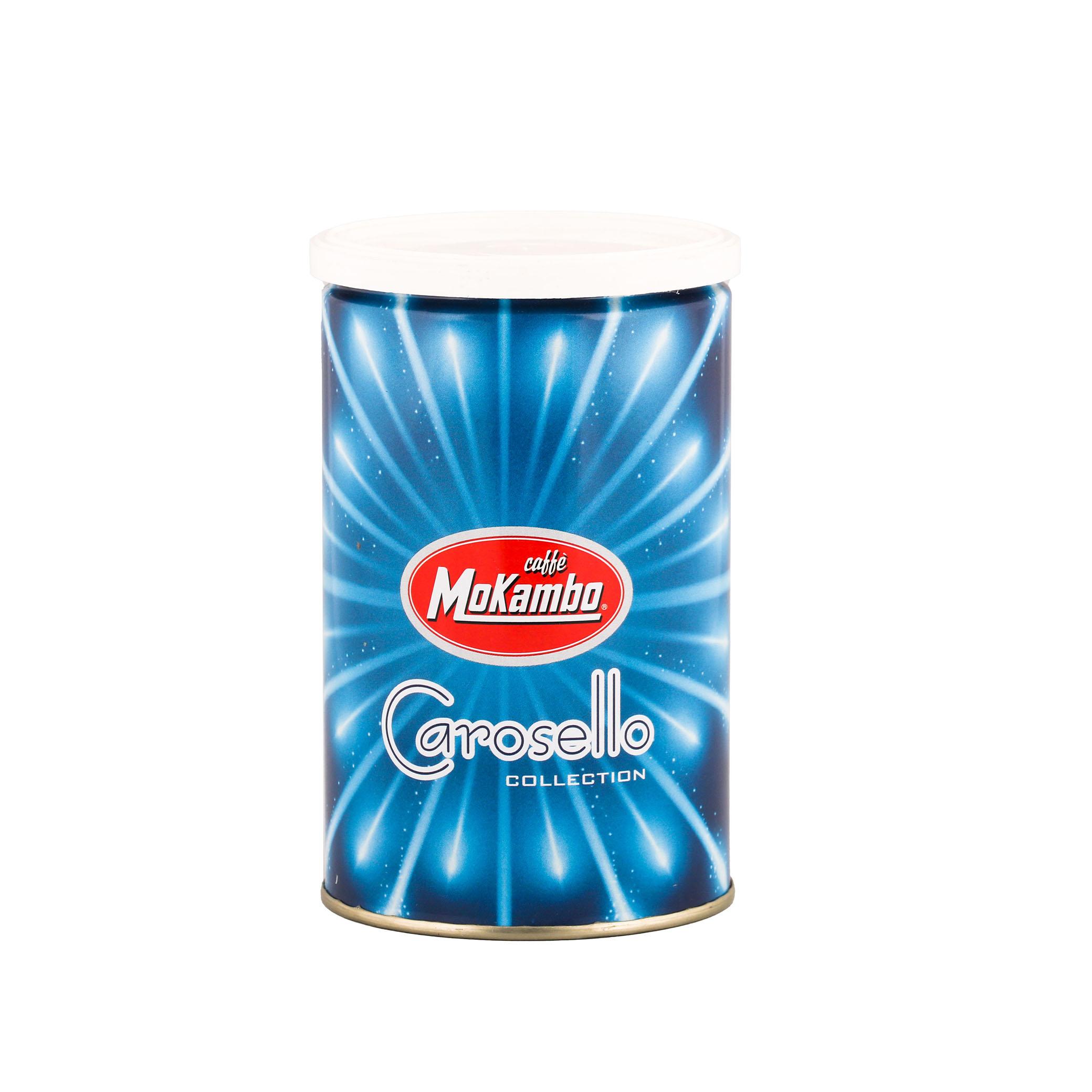 پودر قهوه اسپرسو کارسلو موکامبو - 250 گرم
