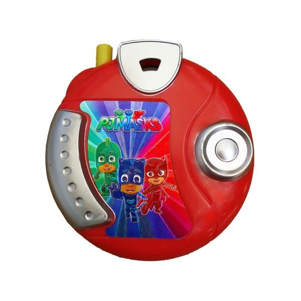 اسباب بازی دوربین عکاسی مدل PJ-M کد 23