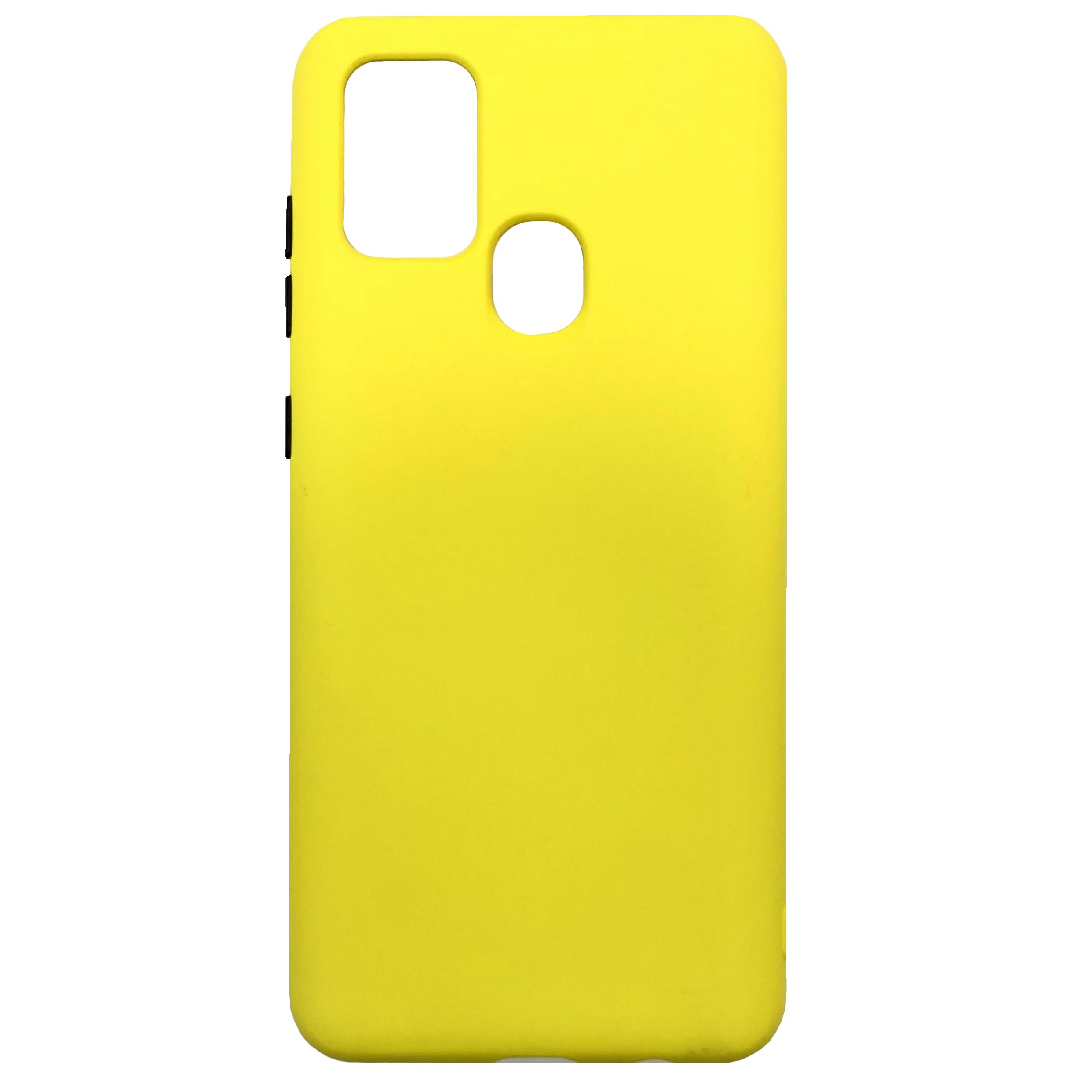 کاور مدل DC-001 مناسب برای گوشی موبایل سامسونگ Galaxy A21s