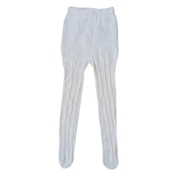 جوراب شلواری دخترانه کد 21