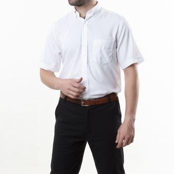 پیراهن مردانه زی سا مدل 153140601