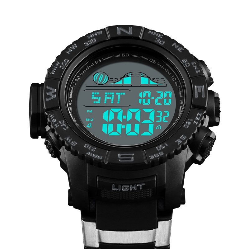 ساعت مچی دیجیتال مردانه اسکمی مدل 80-13