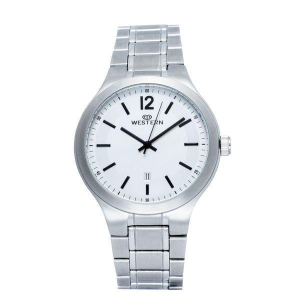 ساعت مچی عقربه ای مردانه وسترن مدل ۶۴۱۷