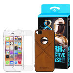 کاور راین مدل R9_MR مناسب برای گوشی موبایل اپل Iphone 5/5s/SE به همراه محافظ صفحه نمایش