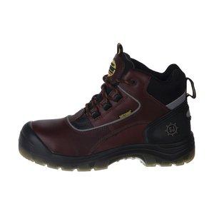 کفش ایمنی سیفتی جاگر کد 20345