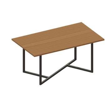 میز جلو مبلی کد19327