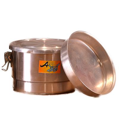 ظرف غذا آفتاب کد 114