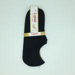 جوراب مردانه کد 111 رنگ مشکی thumb