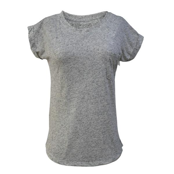 تی شرت زنانه اسمارا مدل Es 32