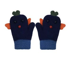 دستکش نوزادی مدل کفشدوزک