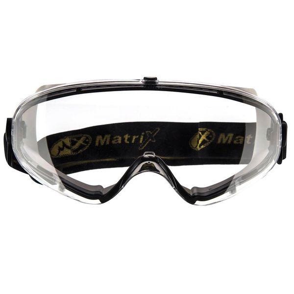 عینک ایمنی ماتریکس مدل Mono Goggle