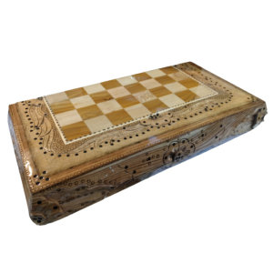 تخته شطرنج مدل X345