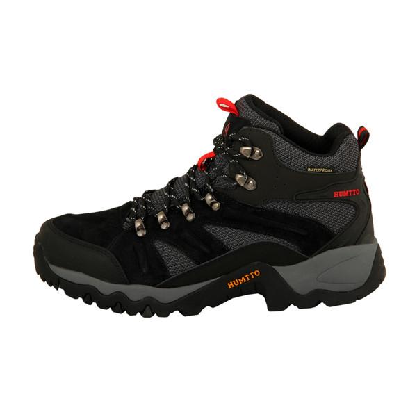 کفش کوهنوردی مردانه هامتو مدل 017