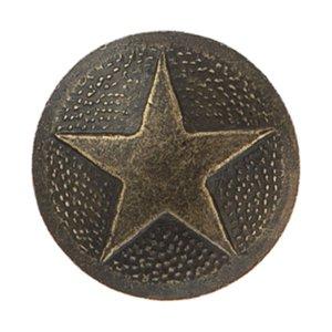 گل میخ طرح ستاره کد 21 بسته 20 عددی