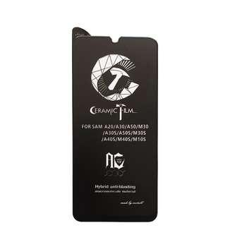 محافظ صفحه نمایش سرامیکی میتوبل مدل FLCEM01pl مناسب برای گوشی موبایل سامسونگ Galaxy A50