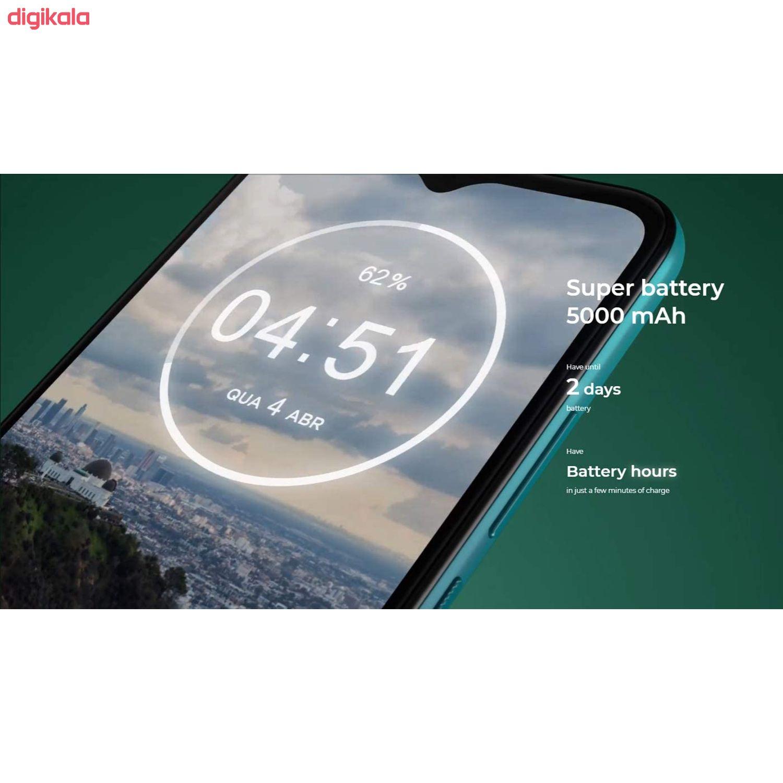 گوشی موبایل موتورولا مدل Motorola G8 Power Lite XT2055-1 دو سیم کارت ظرفیت 64 گیگابایت main 1 6