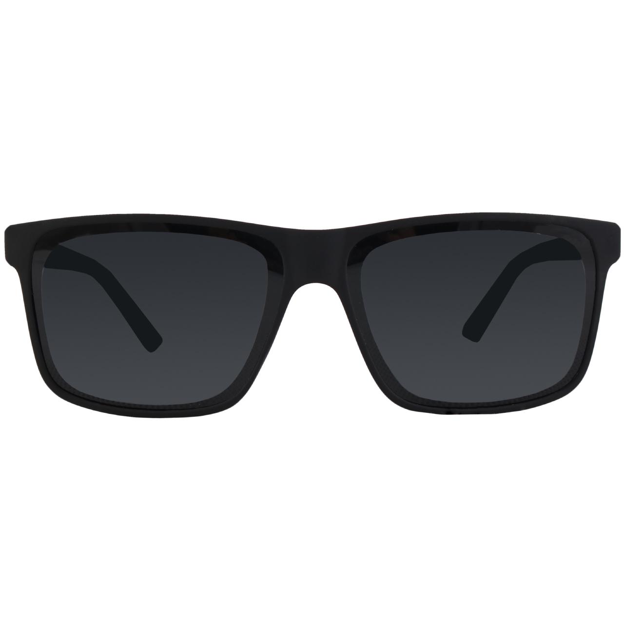 عینک آفتابی مدل A-318
