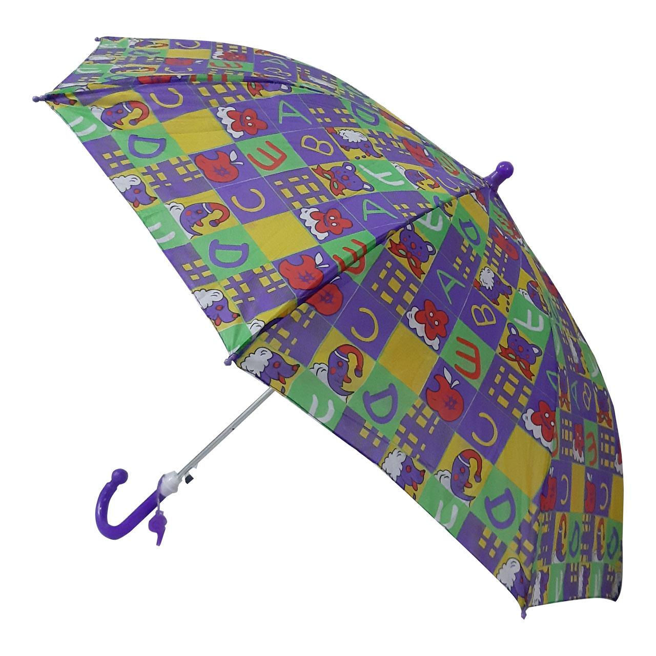 چتر کودک کد 112