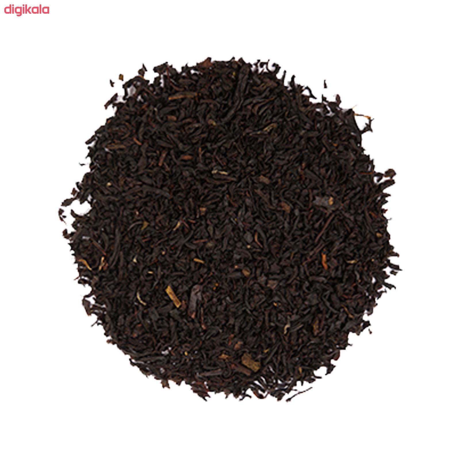 چای ارل گری چای دبش - 100 گرم main 1 1